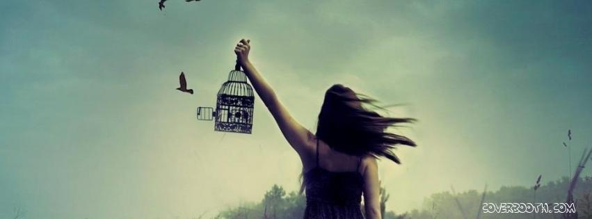 Bird Freedom birds-fly-to-freedom-girl-Bird Freedom From Cage