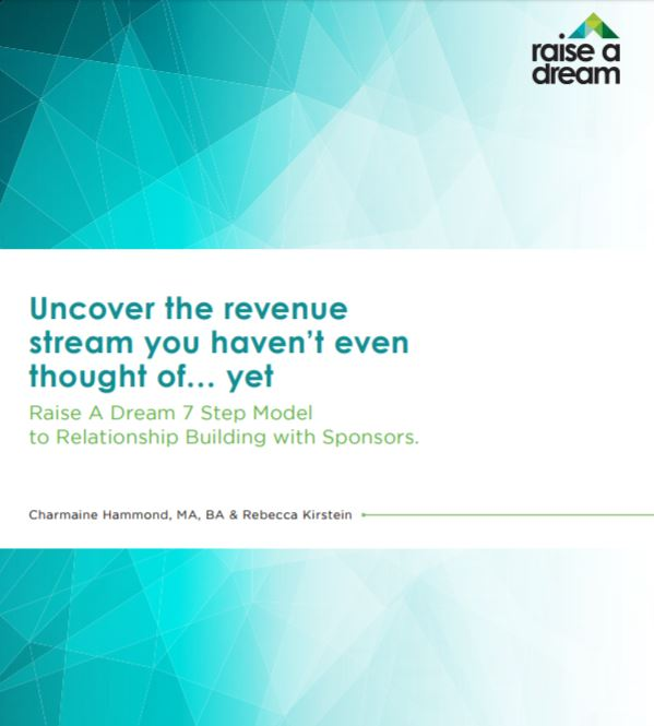 Uncover the revenue stream you haven't even thought of… yet